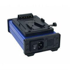 FXLion PL-Q80B V-Lock Mono Quick Charger