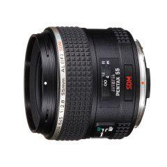 Pentax SMC D FA 645 55mm f/2.8 SDM AW