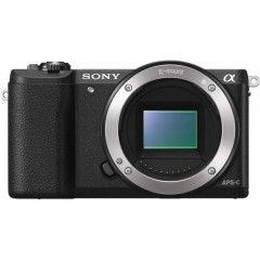 Sony A5100 Body Zwart