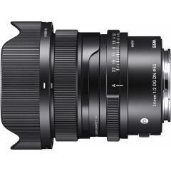 Sigma 24mm f/2.0 DG DN Contemporary Sony E-mount