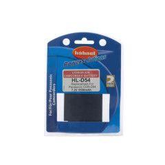 Hahnel Panasonic CGA-D54S accu/ HL-D54