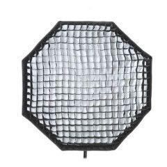 Godox Octa Softbox + Grid - 140cm