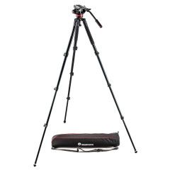 Manfrotto Alu Video System MVK502AQ