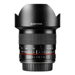 Samyang 10mm f/2.8 ED AS NCS CS Olympus FT