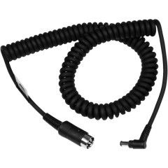 Quantum OM43 Power Cable for Turbo 3 and QB8