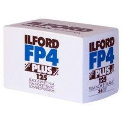 Ilford FP4 Plus 135 / 36 1 cassette
