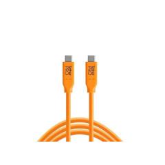 Tether Tools TetherPro USB-C - USB-C (0,9m oranje)