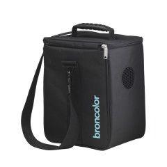 Broncolor Move 1200 L weatherproofed power pack soft case