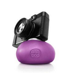 Ballpod 8cm - Roze