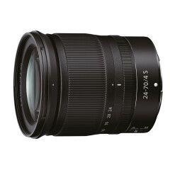 Nikon Z 24-70mm f/4.0 S (Kitlens)