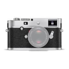 Leica M-P (Typ 240) Body Zilver Chrome