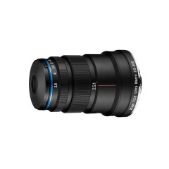 Laowa Venus 25mm f/2.8 2.5-5X Ultra-Macro Lens - Leica L