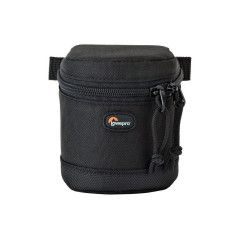 Lowepro Lens Case 7 x 8 cm Black