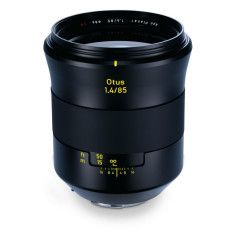 Carl Zeiss Otus 85mm f/1.4 Canon EF