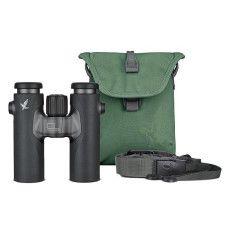 Swarovski CL Companion 10 x 30 Antraciet met Urban Jungle Accessory Package
