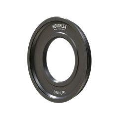 Novoflex Adapter voor 39mm Leica naar Castbal T/S
