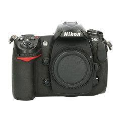 Tweedehands Nikon D300 Body Sn.:CM9008