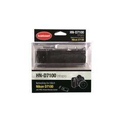 Hahnel Batterygrip HN-D7100 - for Nikon D7100 -D7200 DSLR*