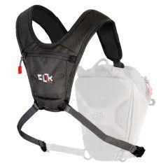 Clik Elite CE408BK Sport Harness black