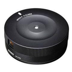 Sigma USB dock Canon