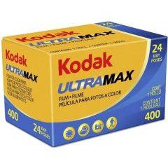 Kodak Gold 400 Ultra Max 135-24