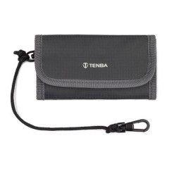 Tenba Reload Universal Card Wallet - Grey
