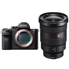 Sony A7S II + 16-35mm f/2.8