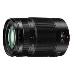 Panasonic Lumix G X Vario 35-100mm f/2.8 II