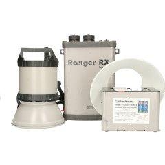 Tweedehands Elinchrom Ranger RX Speed Set A Sn.:CM7382