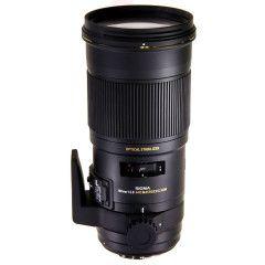 Sigma 180mm f/2.8 EX DG OS HSM Macro Nikon