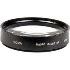 Hoya Close-Up +3 II HMC 82mm