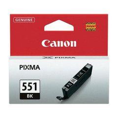 Canon CLI-551BK zwart