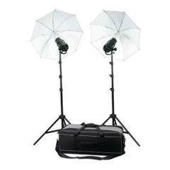 Profoto D1 Studio Kit 500/500 Watt/sec Air Kit