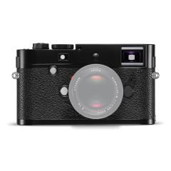 Leica M-P (Typ 240) Body Black