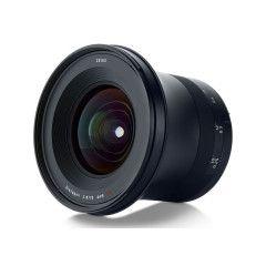 Carl Zeiss Milvus 15mm f/2.8 ZE Canon EF
