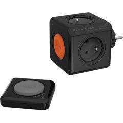 Allocacoc PowerCube Remote Set Zwart (FR)
