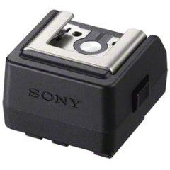 Sony ADP-AMA Shoe adapter old to new shoe