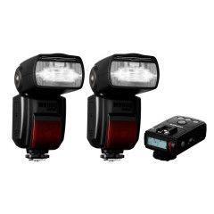 Hahnel MODUS 600RT Pro Kit - Nikon