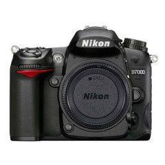 Tweedehands Nikon D7000 Body Sn.:CM4849