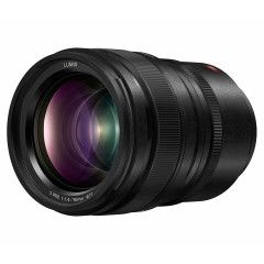 Panasonic Lumix S PRO 50mm f/1.4