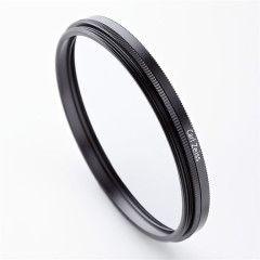 Carl Zeiss UV Filter 52mm