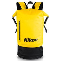 Nikon Waterproof Backpack
