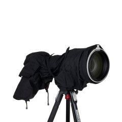 Caruba Raincover C1 Black - Large