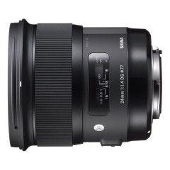 Sigma 24mm f/1.4 DG HSM Art Leica L