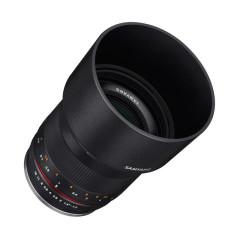 Samyang 50mm f/1.2 AS UMC CS Micro 4/3