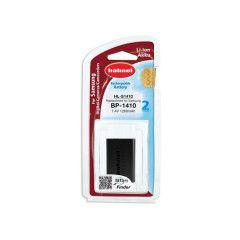 Hahnel Samsung BP-1410 accu / HL-S1410