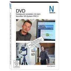 Novoflex DVD inchNodalpunkt Einstellen inch (Duitstalig)