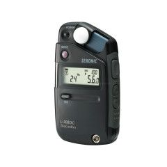 Sekonic L-308 DC DigiCinemeter