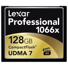 Lexar CF Pro 1066x UDMA7 128GB 160MB/s