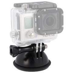 Brofish GoPro Suction Cup Mount - Nano
